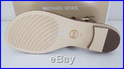 Michael Kors Sandalen, schuhe, flops Damen, Leder Gr39 neu- Versand aus Deutschland