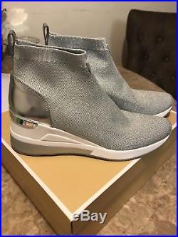 Knit Michael Kors Shoes