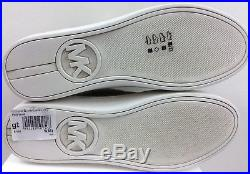 Michael Kors Skyler Sneakers Ladies Trainers Brand New Size Uk 5 (u20)