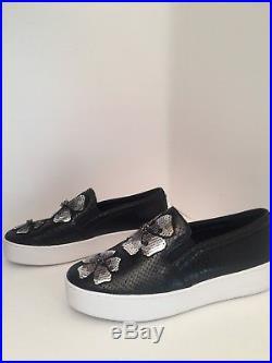 Michael Kors Trent Slip On Shoes Size 8M NEW