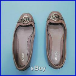Michael Kors Women's Flat Shoes Size EU 38 (UK 5) (Ref50)