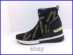 Michael Kors Women's Shoes lkytcs Boots, Black, Size 5.5