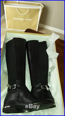 Michael Kors boot Fashion- Knee-High 6.5