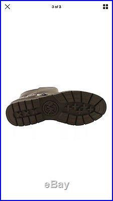 Michael Kors fulton harness bootie size 11