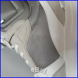Michael Kors logo hightop Ballard women's sneakers tennis shoes size 9.5 hitop