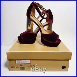 Michael Kors shoes heels Size UK 6 EU 39 US 9M