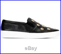 Michael Kors turnschuhe sneaker leo slip on gr 38 neu