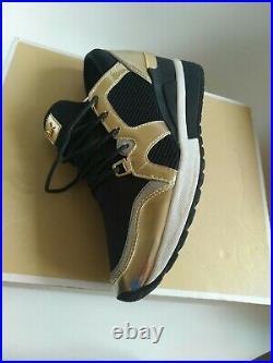 Michael Kors women's Trainers Size 4 authentic designer shoes authentic 100%