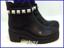Michael Michael Kors Women's Shoes Boots, Black, Size 7.5 vvbB