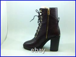Michael Michael Kors Women's Shoes Boots, Brown, Size 8.5