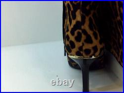 Michael Michael Kors Women's Shoes Boots, Yellow, Size 7.0