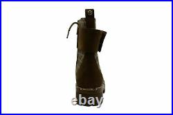 Michael Michael Kors Women's Shoes Tatum Almond Toe Ankle Fashion Boots