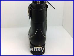 Michael Michael Kors Women's Shoes j109x9 Boots, Black, Size 8.5 A3mj