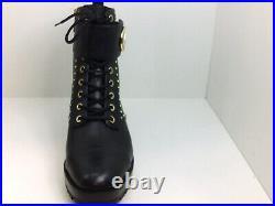 Michael Michael Kors Women's Shoes j109x9 Boots, Black, Size 8.5 yYd5
