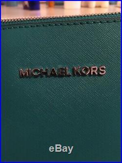Michael kors Handbag Rrp £275 & Matching Shoes Rrp £178 Size 5