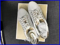 Michael kors Poppy Love Lace Up Sneakers UK 5.5 100% ORIGINAL