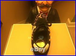 Michael kors leopard print fur sneakers