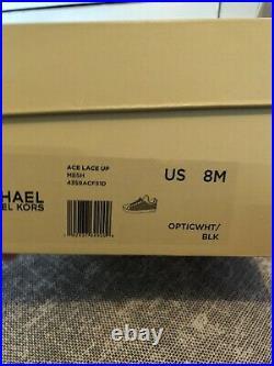Michael kors shoes 6 Rrp £168