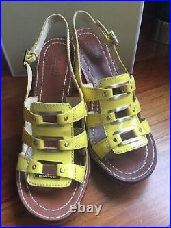 Michael kors shoes size 8.5 new