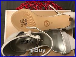 Michael kors women shoes size 8 new