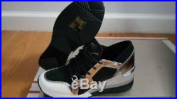 NEW MICHAEL Michael Kors Liv Trainer Sneakers SIZE 6M