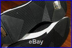 NEW Michael KORS SKYLER MK Logo Knit Stretch WEDGE Sneakers Booties Ankle 7.5 M