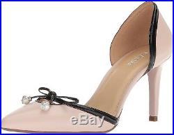 a61e0f72c731 NIB Michael Kors Gia Womens Flex Pump Pink Size 7