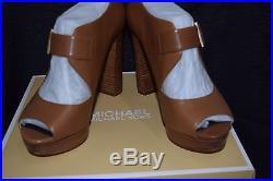 8be85d6f6e3 Michael Kors Women s Eleni Mary Jane Platform Pumps  165