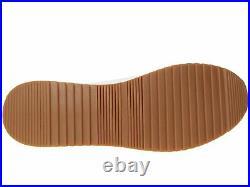 NIB Size 6.5 Michael Kors Monique Knit Running Trainer Sneakers Shoes White