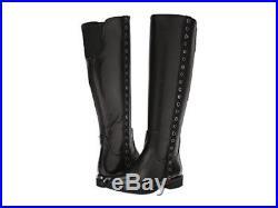 New MICHAEL Michael Kors Dora Knee Leather Boot