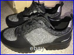 New Michael Kors Cosmo Trainers Shoes Size 6.5