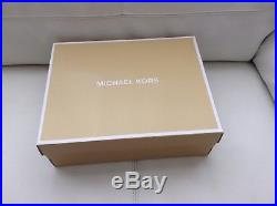New Michael Kors Isabella Bootie Suede US 7.5 M