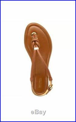 New Michael Kors Ramona/Aubrey/Bethany Thong Sandal/ Various Styles/Size 6-9.5