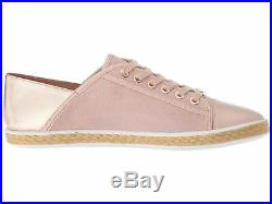 New NIB Michael Kors MK Women's Kristy Slide Fashion Sneakers Shoes / Soft Pink