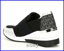 Woman's Sneakers & Athletic Shoes MICHAEL Michael Kors Felix Trainer Size 7