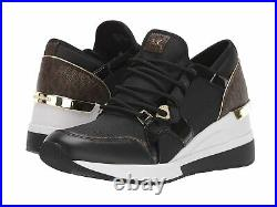 Woman's Sneakers & Athletic Shoes MICHAEL Michael Kors Liv Trainer