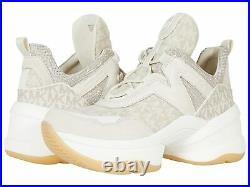 Woman's Sneakers & Athletic Shoes MICHAEL Michael Kors Olympia Trainer